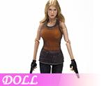 DL0820 1/6 Cowboy fashion A (Doll)