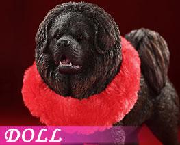 DL3475 1/6 Tibetan Mastiff C (DOLL)