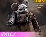 DL0701 1/6 The predator (Doll)