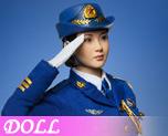 DL0328 1/6 Female Honor Guard Air (Dolls)
