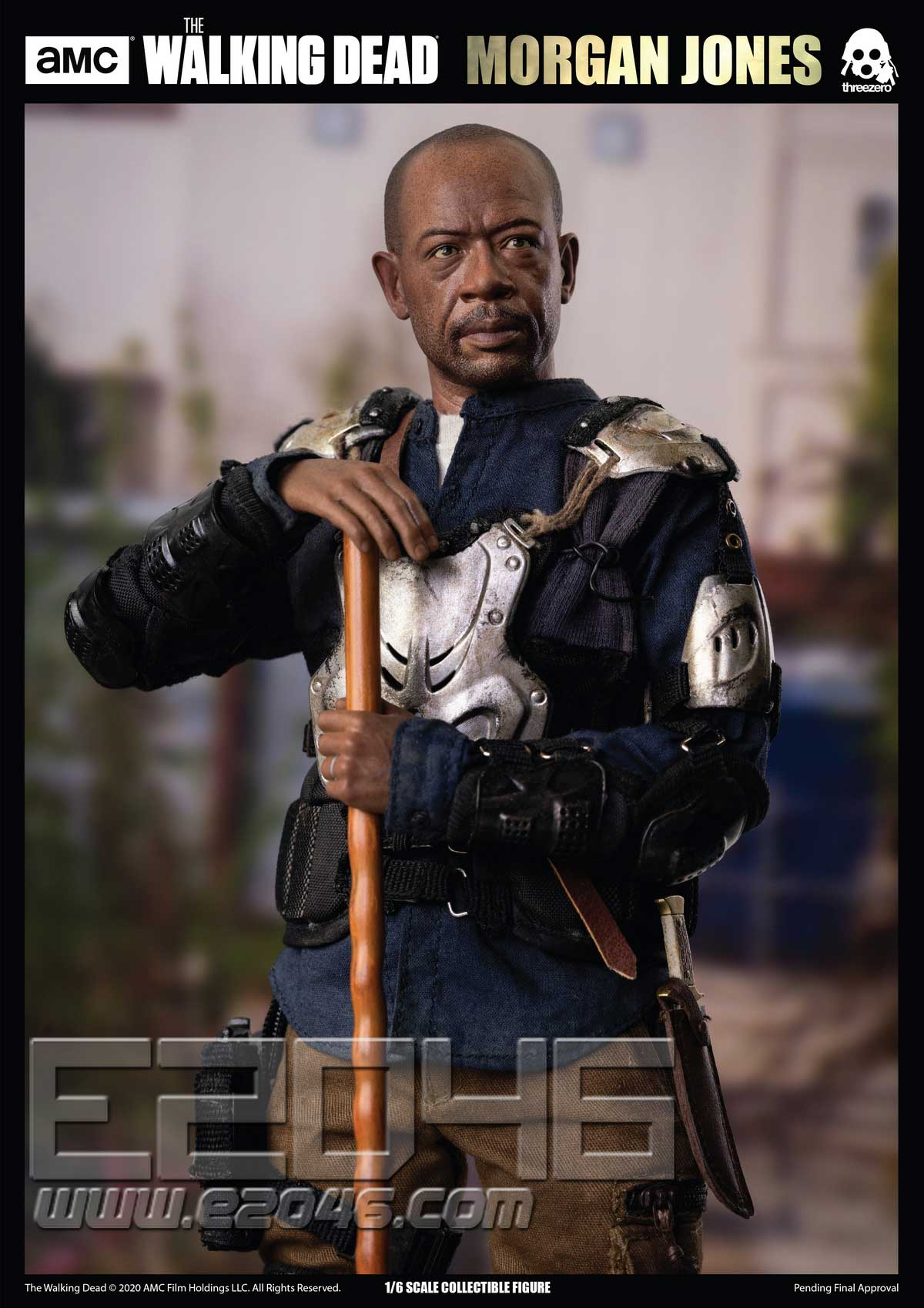 Morgan (DOLL)