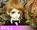 DL0093  Loretta Boy (Dolls)