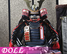 DL2082 1/4 Oda Nobunaga Exclusive Edition (DOLL)