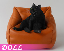 DL4283 1/6 Lazy Cat C (DOLL)