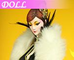 DL0072 1/6 Endless (Dolls)