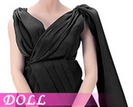 DL1513 1/6 FULL EVENING DRESS C (DOLL)