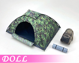 DL4428 1/12 Tent (DOLL)