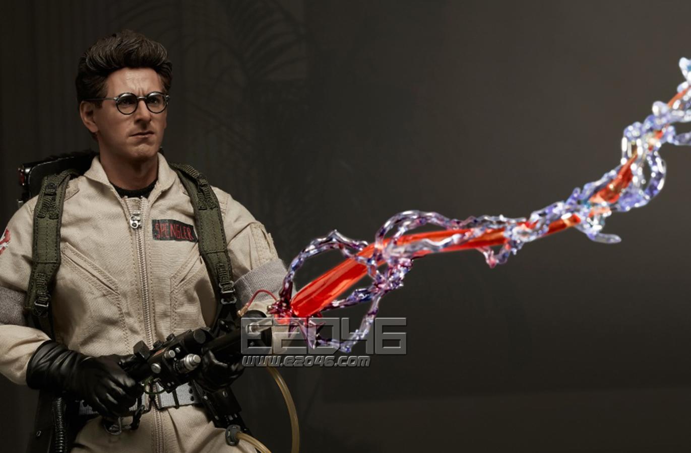 Egon Spengler - Ghostbusters (Doll)