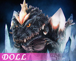 DL3138  Space Godzilla (DOLL)