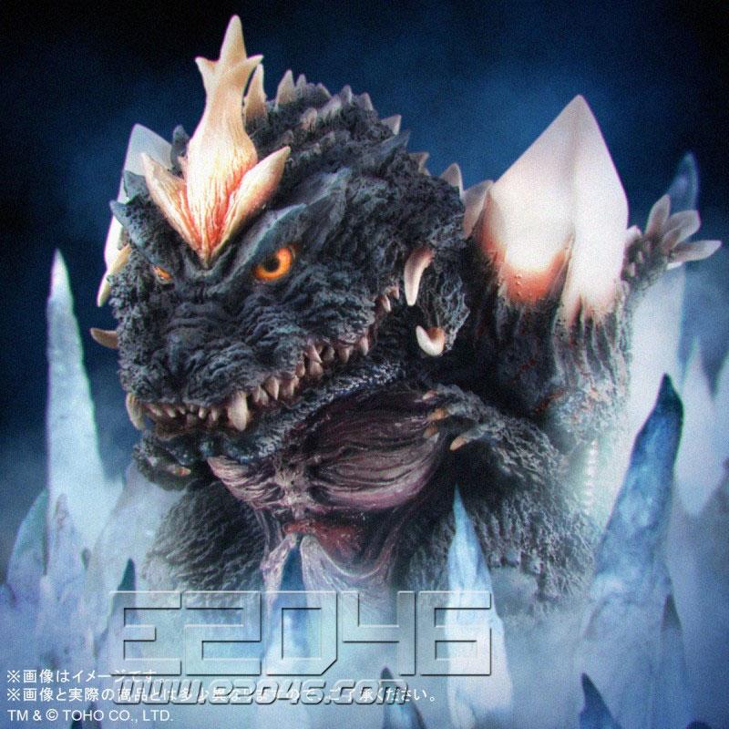 Space Godzilla (DOLL)