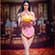 Chinese Restaurant Waitress Ultra Short Cheongsam C (DOLL)
