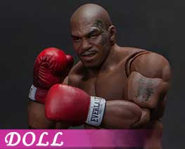 DL1644 1/12 Mike Tyson (DOLL)