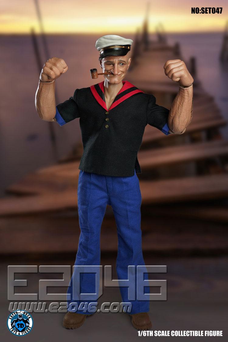 Sailor (DOLL)