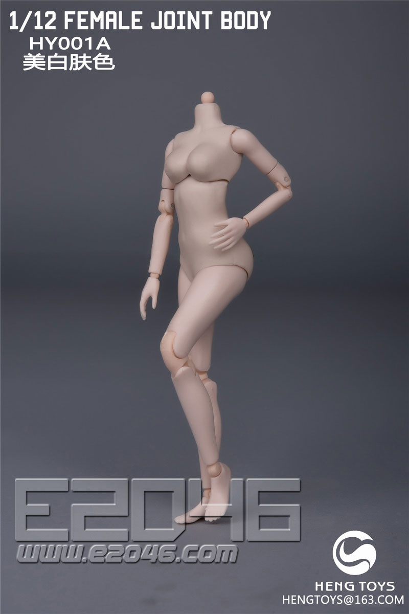 Encapsuiated Feminine Body Whitening Complexion (DOLL)