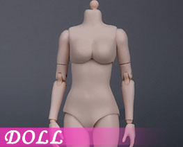 DL1985 1/12 Encapsuiated Feminine Body Whitening Complexion (DOLL)