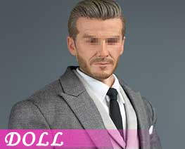 DL1562 1/6 Gentlemans Dress C (DOLL)