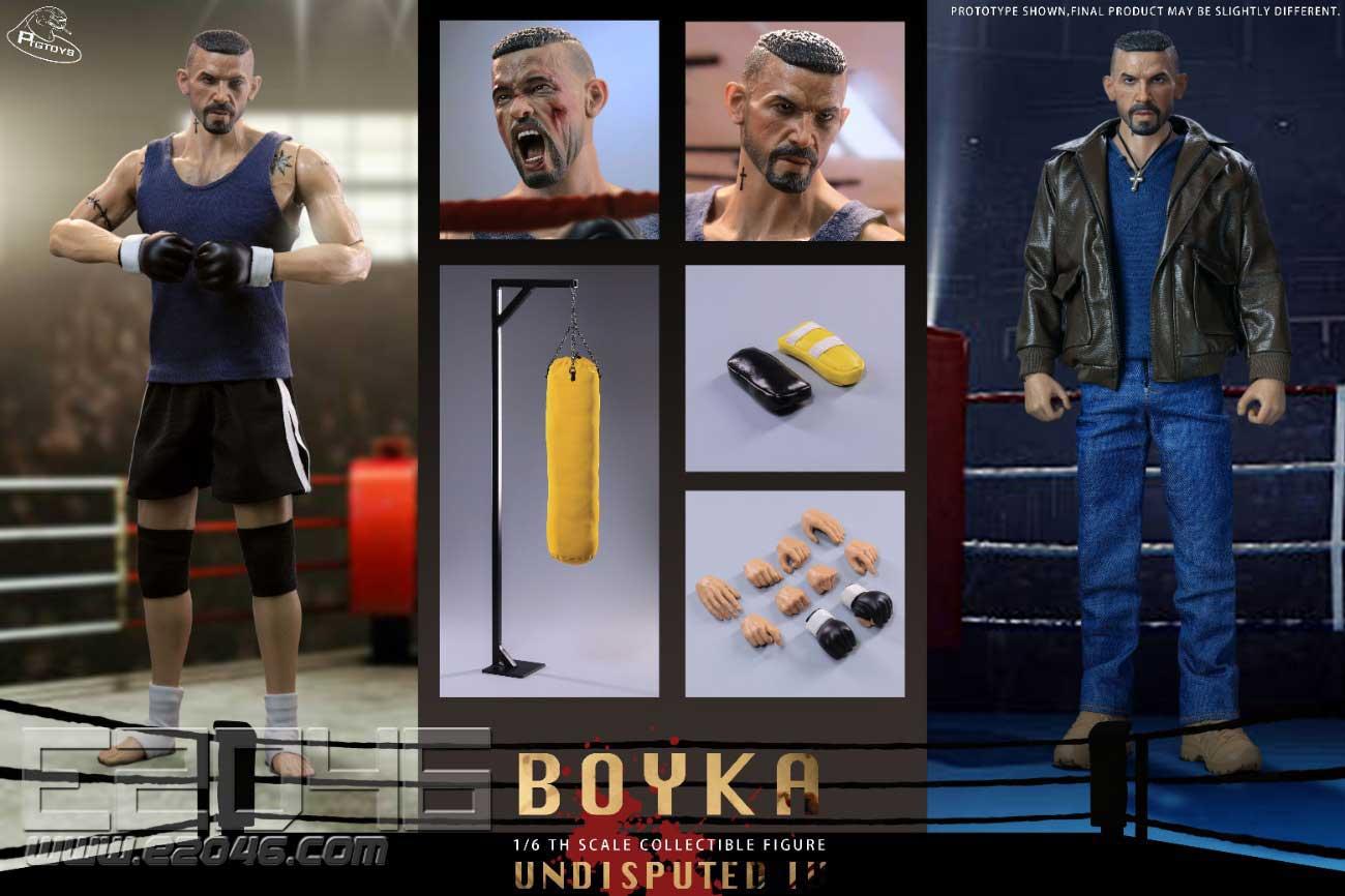 Boyka (DOLL)
