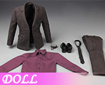 DL0287 1/6 Men's Suit B
