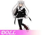 DL0768 1/12 Egawa Kusumi (Doll)