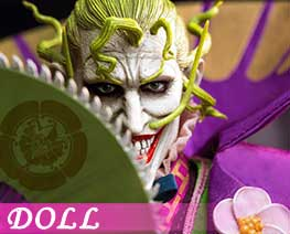 DL3575 1/6 Lord Joker NX Version (DOLL)