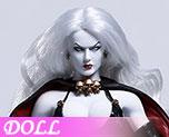 DL0556 1/6 Lady Death (Doll)