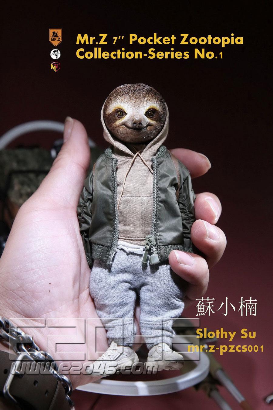 Slothy Su (DOLL)