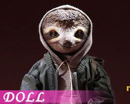DL1876  Slothy Su (DOLL)