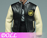 DL0507 1/6 leather jacket leisure suit A (Doll)