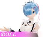 DL1072 1/3 Rem (Doll)