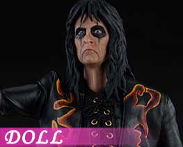 DL1580 1/6 Alice Cooper (DOLL)