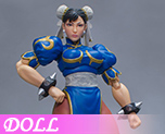 DL1189 1/12 Chun-Li (Doll)