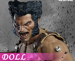 DL2180 1/6 Werewolf (DOLL)