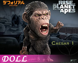 DL3089 1/6 Caesar 1 Normal Edition (DOLL)