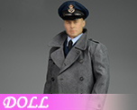 DL1193 1/6 Flight Officer Suit (Doll)