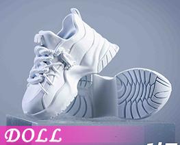 DL4789 1/6 Daddy Shoes B (DOLL)