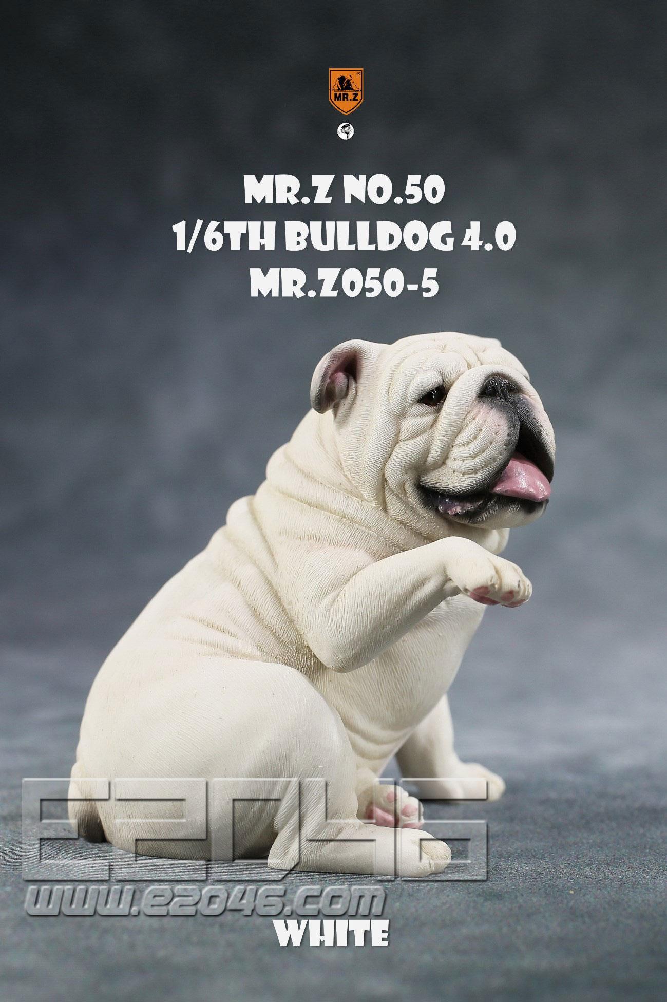 Bulldog E (DOLL)