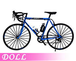 DL4196 1/6 Bicycle C (DOLL)