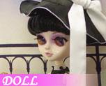 DL0052 1/6 Hepburn