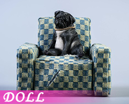 DL3863 1/6 Decadent Dog C (DOLL)