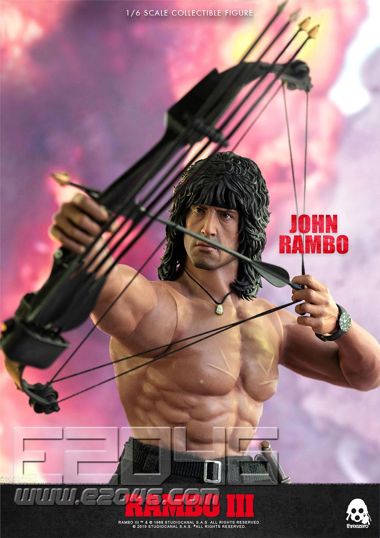 John Rambo (DOLL)