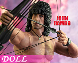 DL2913 1/6 John Rambo (DOLL)