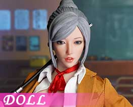 DL1779 1/6 Royal sister A (DOLL)