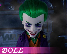 DL2588 1/6 Joker (DOLL)