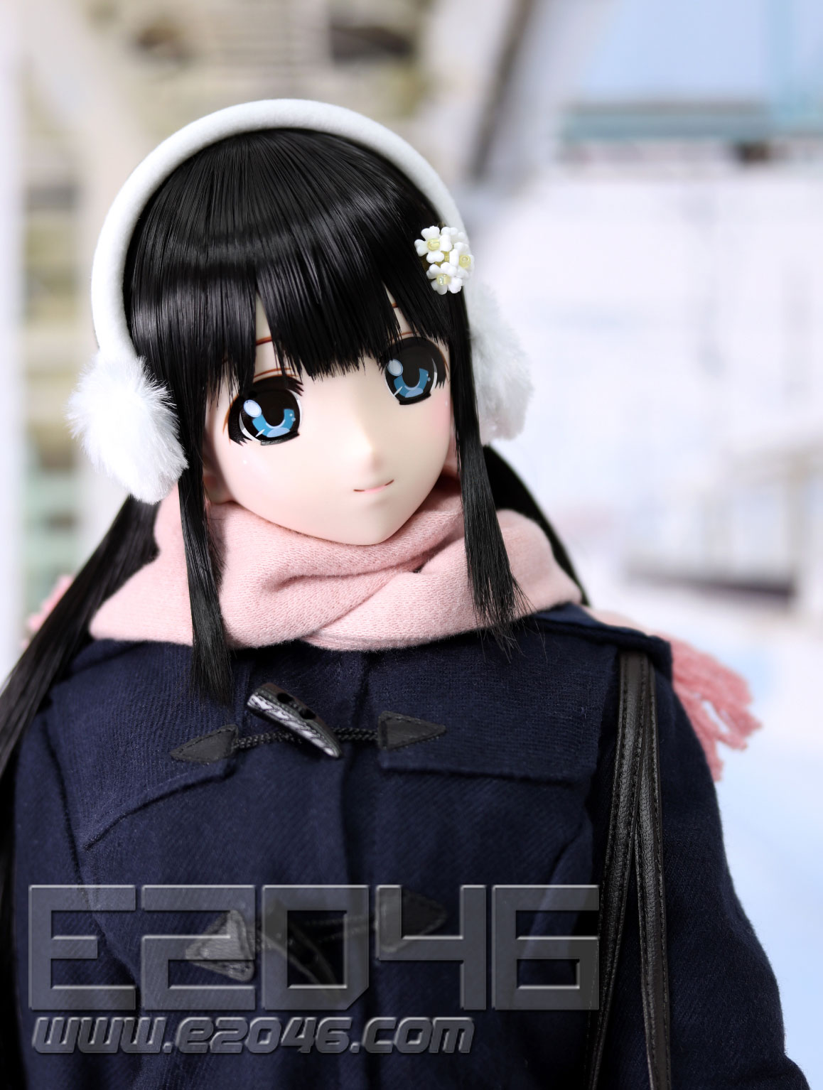 Kina Kazuharu School Uniform Collection Mahiro (DOLL)