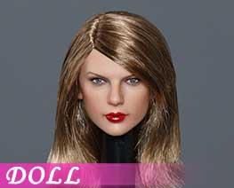 DL4804 1/6 Pop Female Singer D (DOLL)