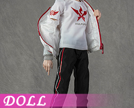 DL4394  Ye Xiu Happy Team Uniform (DOLL)