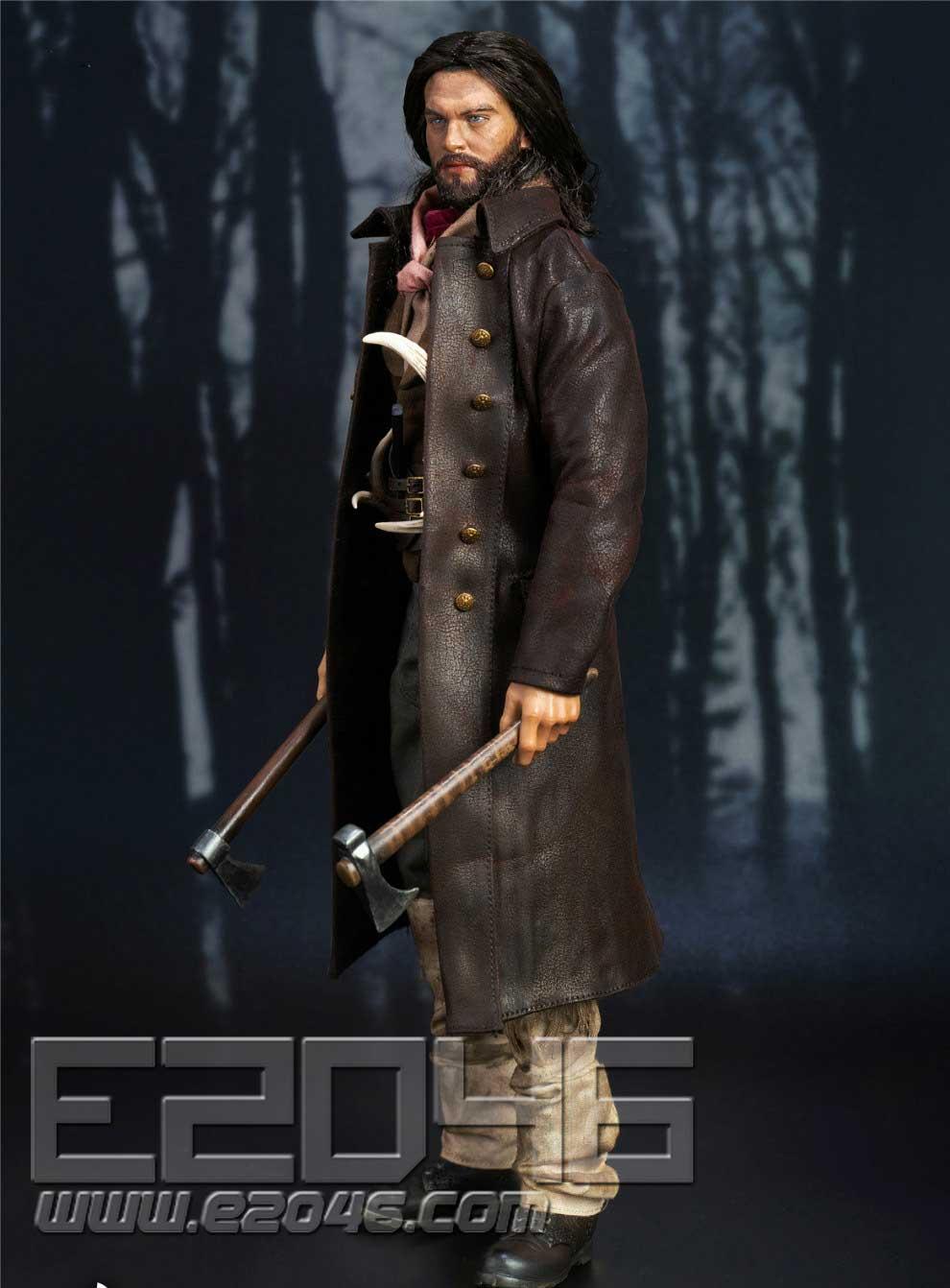 Frontier Hunter (DOLL)