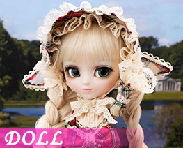 DL1962  Margrethe (DOLL)