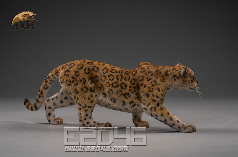 Leopard (DOLL)
