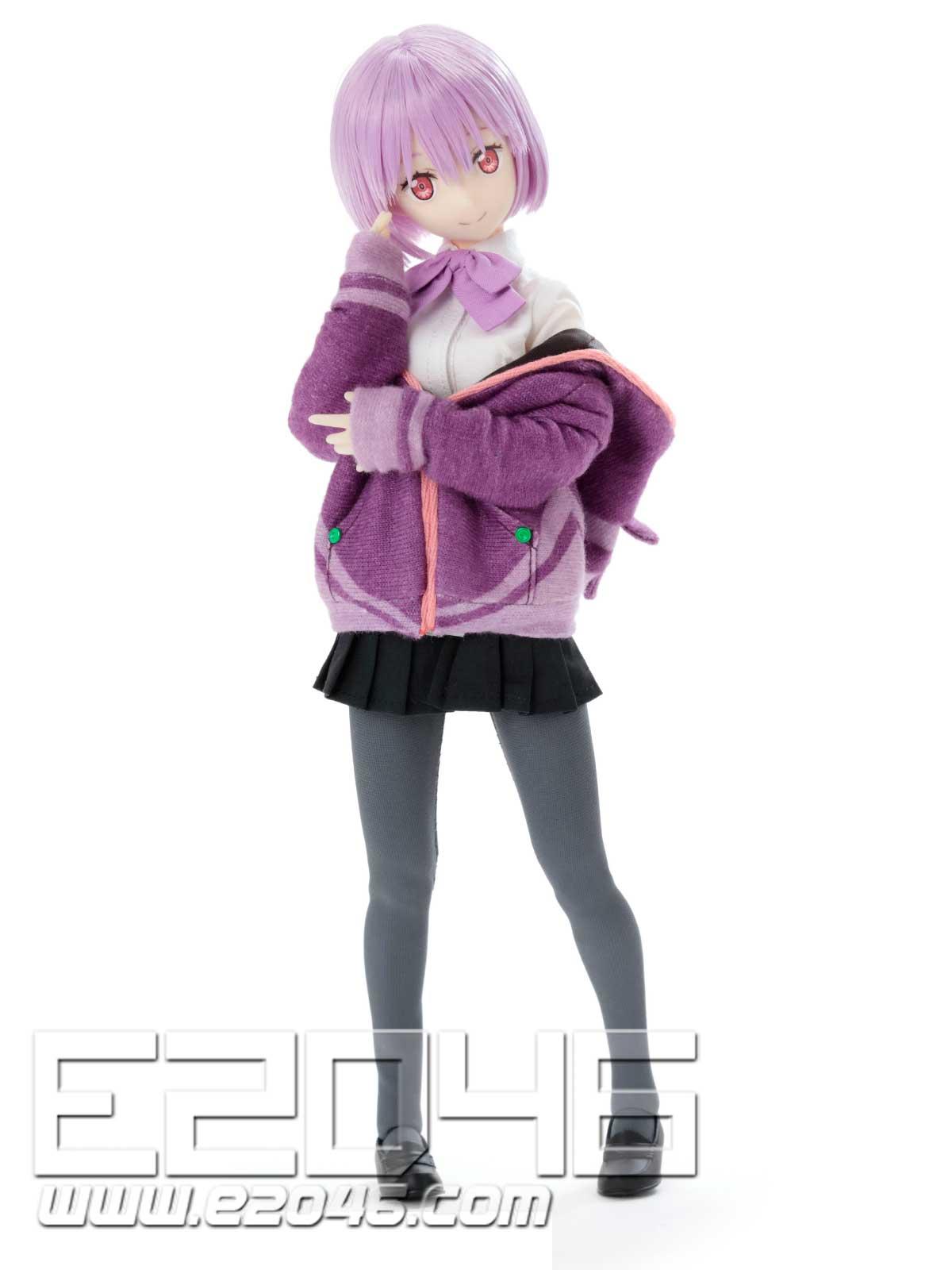 Shinjo Akane (DOLL)